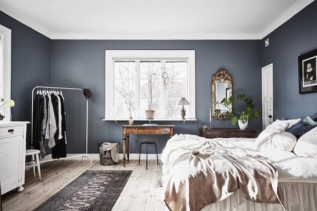 My Scandinavian Home Singing The Bedroom Blues