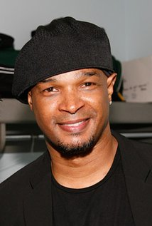 Damon Wayans. Director of Blankman