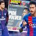 Neymar negocia com Barcelona e pede para voltar. PSG nega saída do atacante.