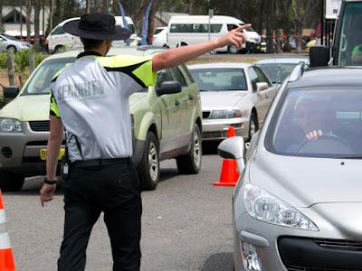 Car Park Attendants Wanted In Perth, Australia