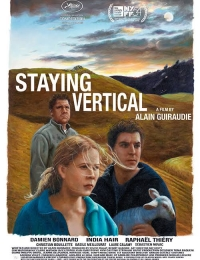 Staying Vertical | Bmovies