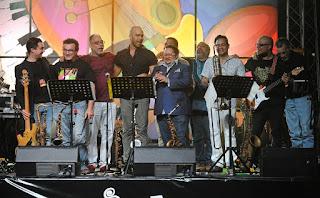 DR Jazz Festival aterriza en Santiago y Puerto Plata - República Dominicana / stereojazz