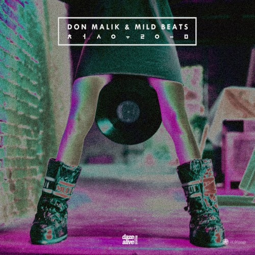 [Single] Don Malik, Mild Beats – 첫울음