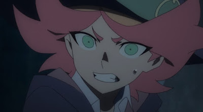 Little Witch Academia (2017) BD Episode 4 – 6 (Vol.2) Subtitle Indonesia