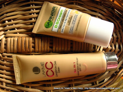Comparison of BB Creams