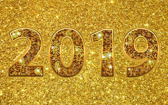 As Melhores Frases De Feliz Ano Novo 2019 Para Enviar Por Sms Ou Por