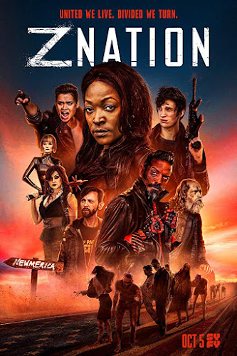 Z Nation Temporada 5 (Web-DL 720p Ingles Subtitulada)