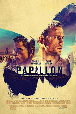 Papillon [2017] R4 Final [NTSC/DVDR] Ingles, Español Latino