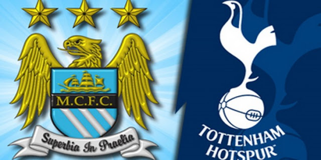Streaming Manchester City vs Tottenham 15 Februari 2016