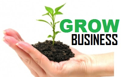 Grow Business Growth And Increase