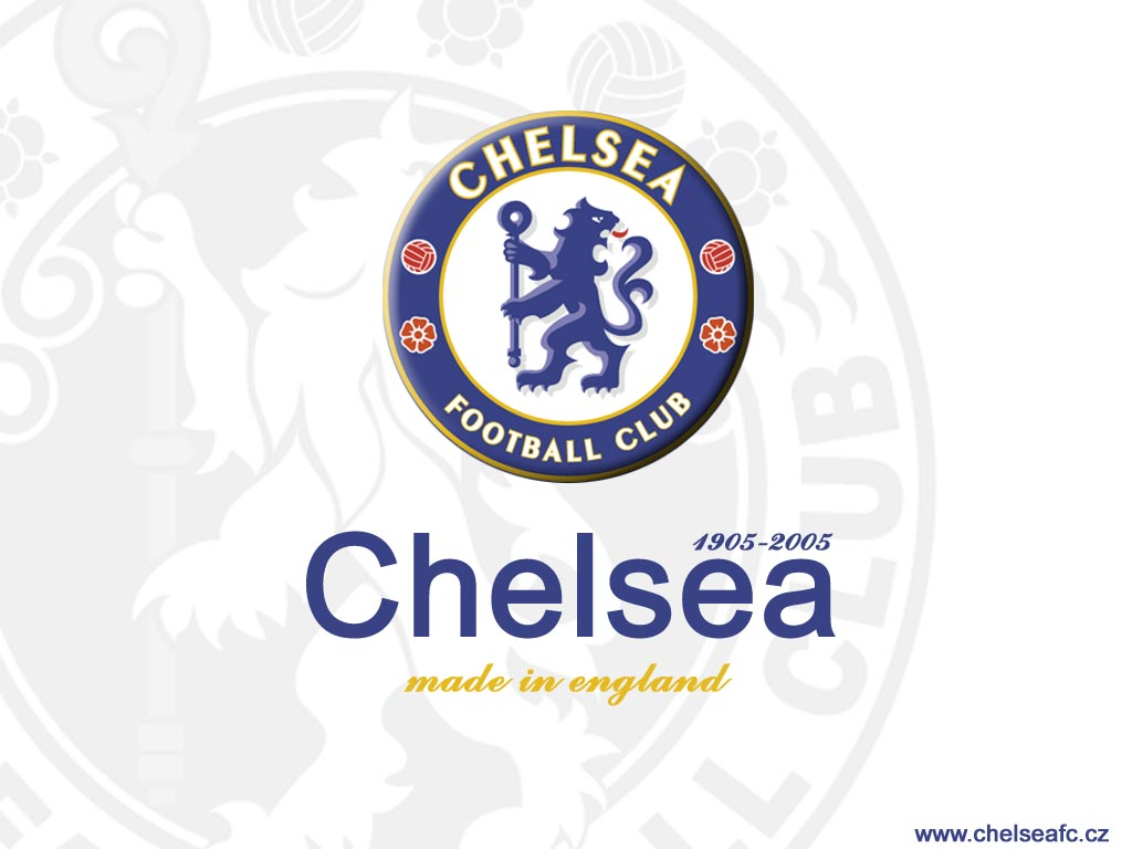 Chelsea Wallpaper HD 2012