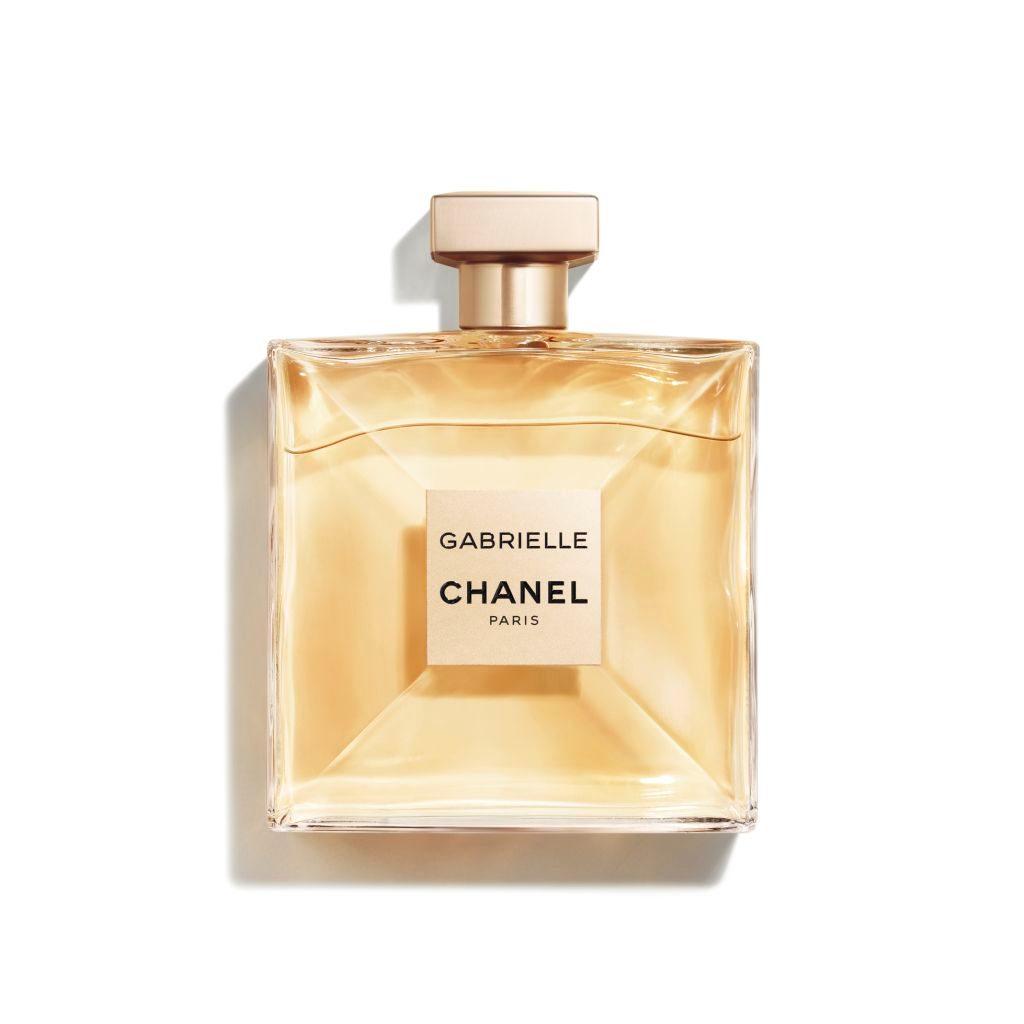 Dlaczego polubiłam GABRIELLE CHANEL  dopiero od drugiego powąchania?