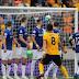 [VIDEO] CUPLIKAN GOL Wolverhampton Wanderers 2-2 Everton: Duel Penuh Aksi Di Molineux