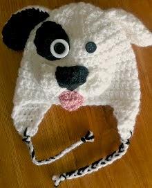 http://entrehilosyalgomas.blogspot.com.es/2014/02/como-hacer-un-gorro-perrito-crochet.html