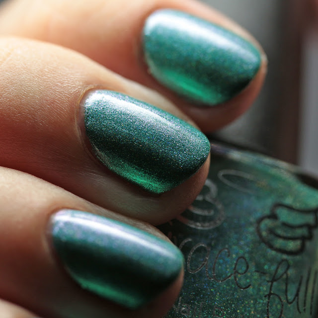 Grace-full Nail Polish Speakeasy