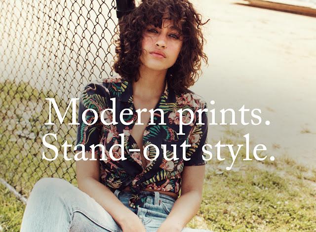 Women's Printed Fashion