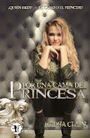 Por una cama de princesa - Hadha Clain