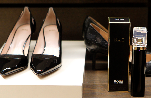 dd836146 Nuit pour Femme de Hugo Boss - Beauty and Healthy Life