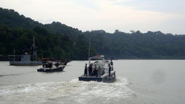 Kapolda Jateng Cek Persiapan dan Pengamanan Eksekusi Mati di Nusakambangan
