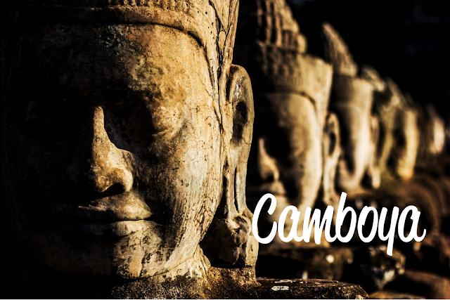 camboya turismo