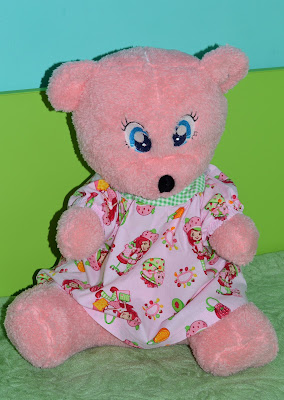 lekala teddy bear