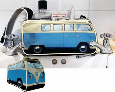 Cool Volkswagen Van Inspired Products and Designs (15) 3