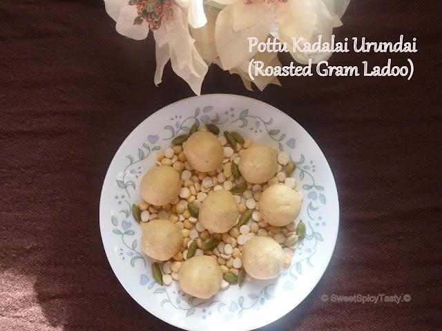 Maa ladoo , diwali spl maa ladu , maa laddu , no cook easy ladoo recipe , easy and tasty ladoo recipe , can we make ladoo without sugar syrup , pottukadalai urundai