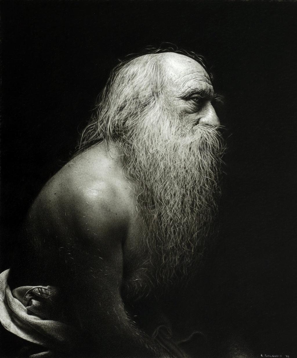 09-Naked-for-me-Leonardo-da-Vinci-Emanuele-Dascanio-Using-Old-Master-Techniques-for-Pencil-Drawings-www-designstack-co