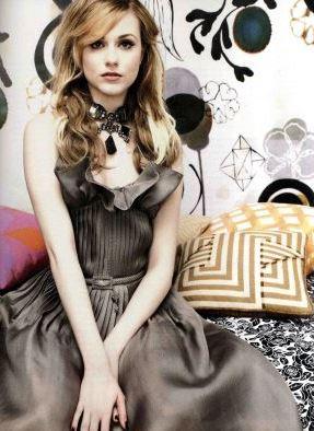 Foto de Evan Rachel Wood más linda y joven