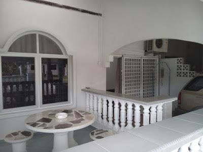 Malisa Homestay Bandar Melaka