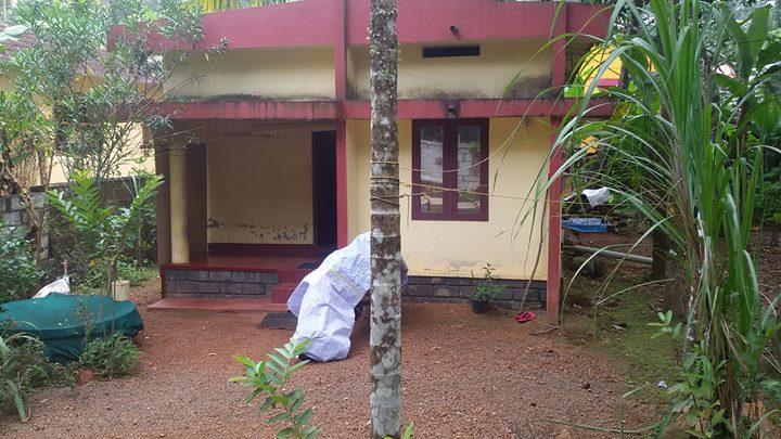 3BHK House For Sale at Manarcaud, Thiruvananthapuram, Kerala