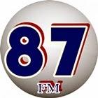 Rádio 87 FM 87,9