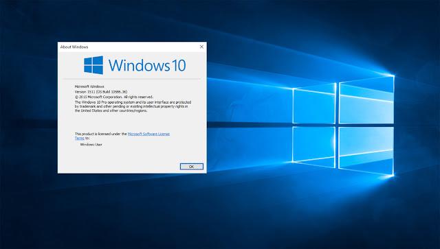 Cara Merubah System Owner di Windows 7,8 & 10