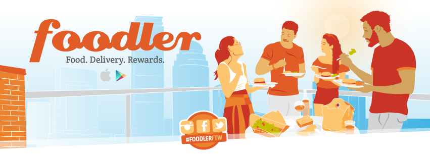 The Best 9 Food Home Delivery Apps