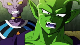 Ver Dragon Ball Super (Latino) Saga de la Supervivencia Universal - Capítulo 121