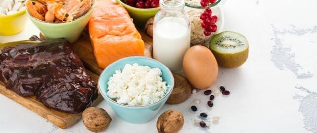 وظائف وفوائد الفسفور .. المصادر الغذائية نقصه وسميته