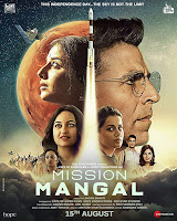 Mission Mangal (2019) Full Movie Hindi 480p pDVDRip Free Download