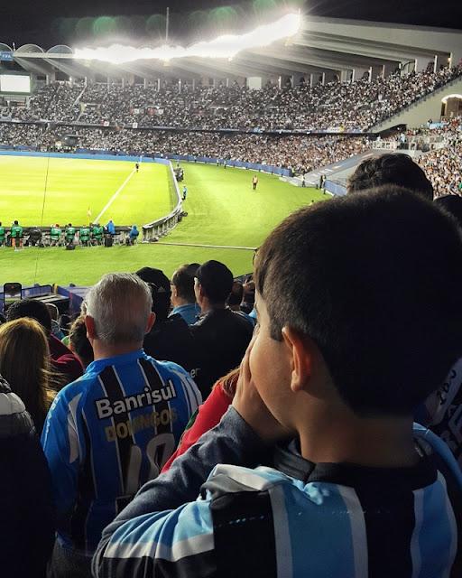 Estádio Zayed Sports City Abu Dhabi