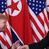 Trump និង Kim Jung Un សរសើរគ្នាទៅវិញទៅមកក្នុងជំនួបលើកទី ២