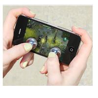 Le joystick spéciale iPhone