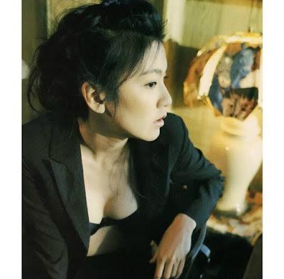 Lâm Hy Lôi được coi là ngọc nữ 5
