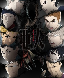 Ajin 2nd Season cap 9