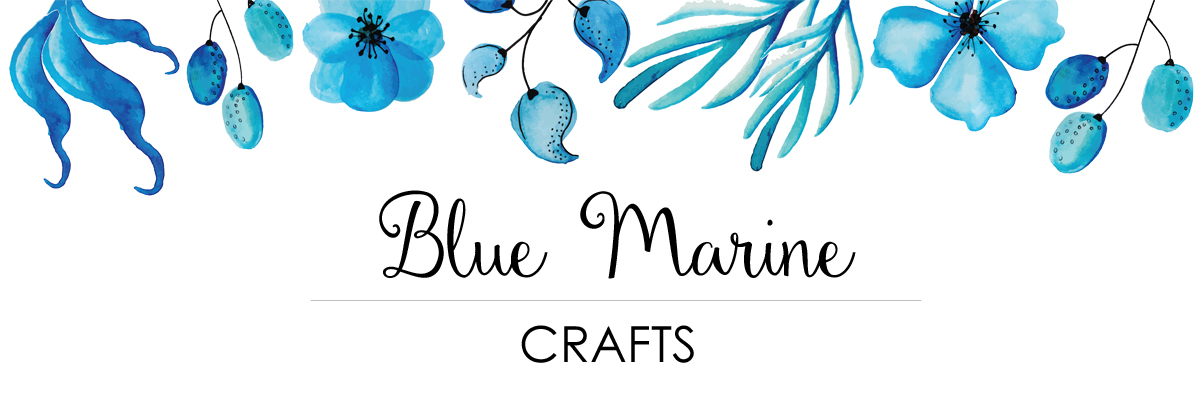 Blue Marine Craft