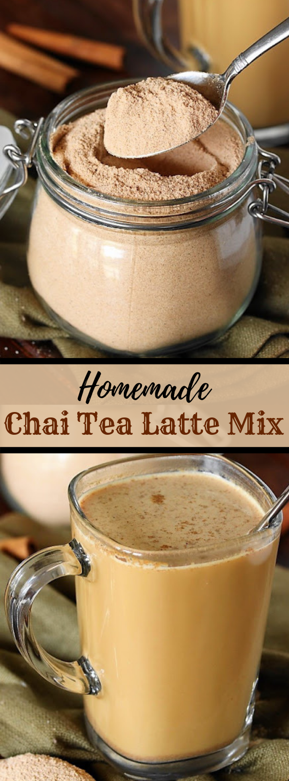 Would you like a cup of tea? - Chai Tea, that is #drinkhomemade #latte