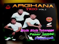 Arghana Trio - Sinamot Ala Hurang
