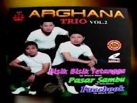 Arghana Trio - Unang Sai Ro Be Ho