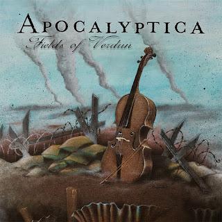 Οι Apocalyptica διασκευάζουν Sabaton