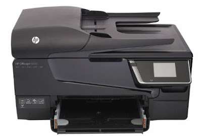 HP Officejet 6600 e-All-in-One Printer series (H711) Review - Free Download Driver