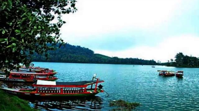 Danau Situ Patenggang
