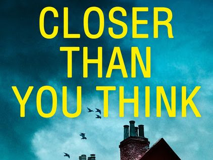 Closer than you think by Darren O'Sullivan. A disappointing date?